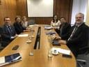 Vice-presidente da Câmara Municipal de Rio Branco quer treinamentos Interlegis para aproximar Casa da população